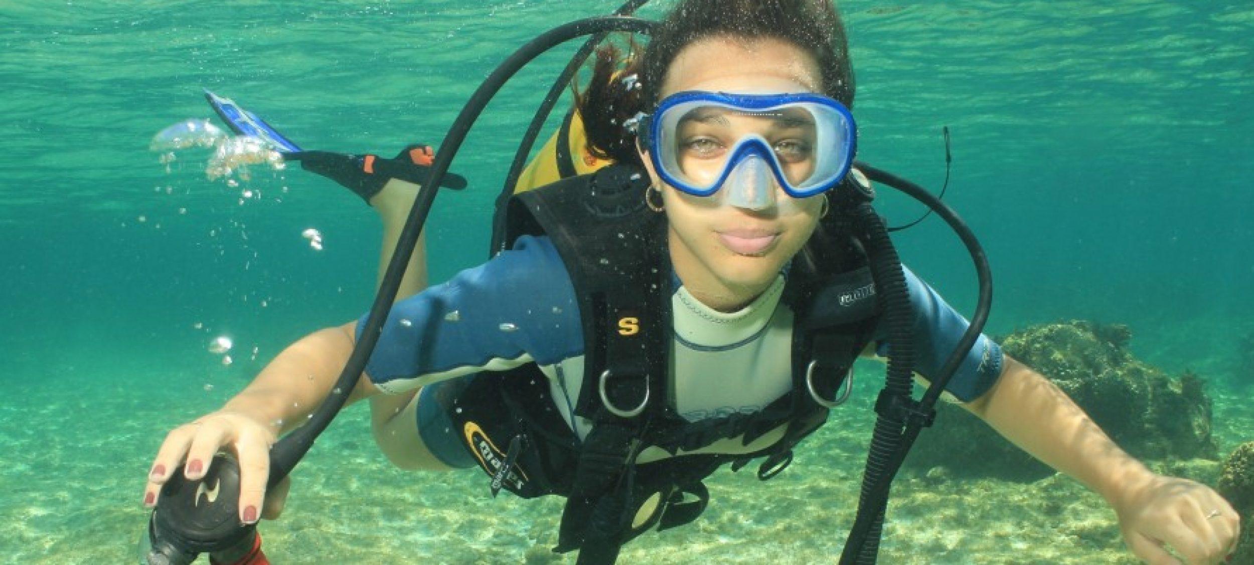 Cuba sous-marine